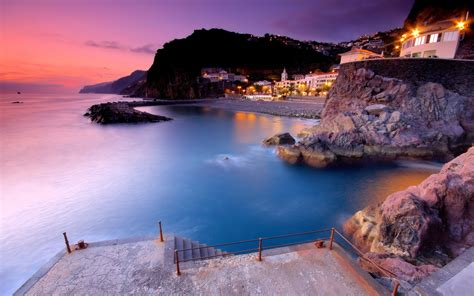 Ponta do Sol Portugal Wallpapers | HD Wallpapers | ID #9018