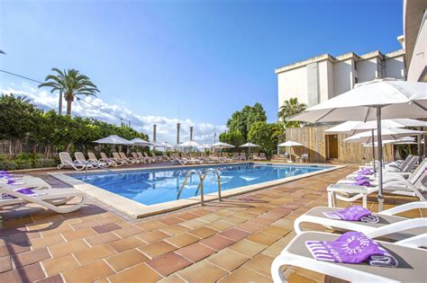 Be Live Adults Only Costa Palma in Cala Major