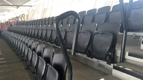 London Stadium seating issues rectified | West Ham United