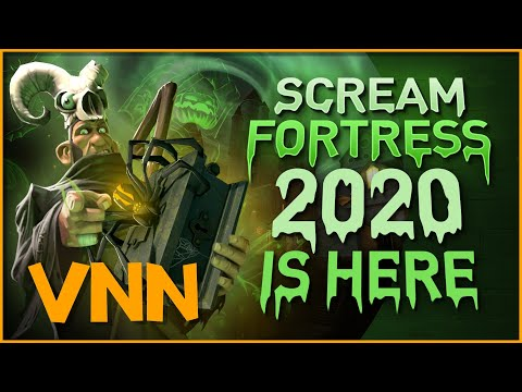 TF2 Not Doing a Halloween Event, But It Is Getting New