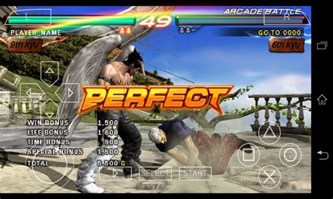 Free Tekken 7 Android iOS APK Download For Android | GetJar