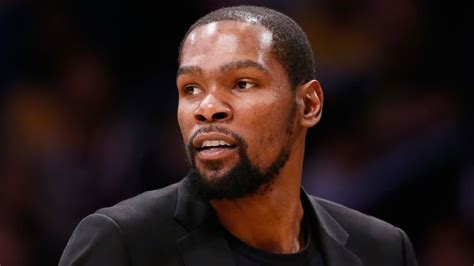 Coronavirus: Kevin Durant one of four Brooklyn Nets