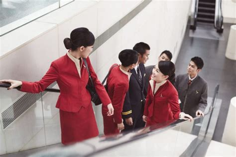 Cathay Pacific Flight Attendants Under Fire For Stealing