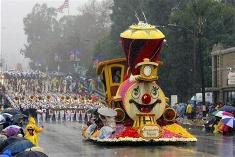 Rose Parade 2015: Live Stream Info, TV Channel, Start Time