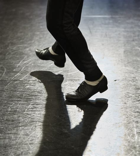 Tap dancing is a joyful way to exercise | The Seattle Times