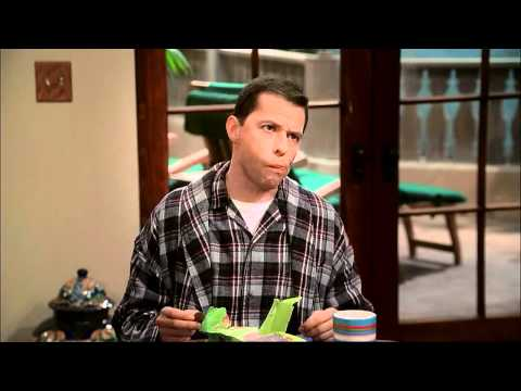 Two and a Half Men (TAAHM) Staffel 4 Episodenguide