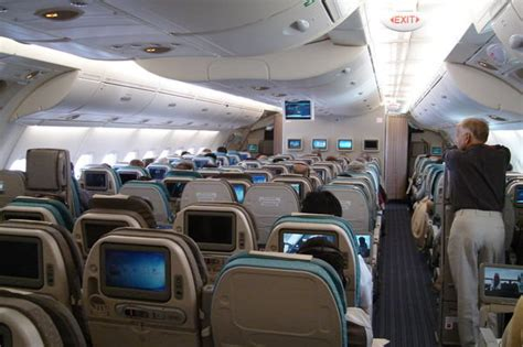 Could This Be Singapore's New A380 Suites Class? - One