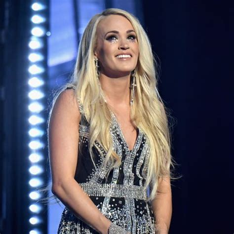 Carrie Underwood Posts About 'Bouncing Back' After Second Baby