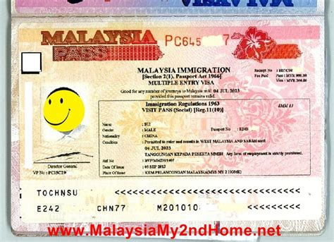 MM2H Malaysia Agent - Travel MM2H License
