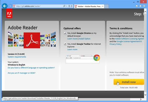 Acrobat Reader 10 Unattended Install - infinityfilecloud