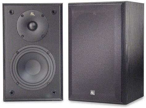 Acoustic Research PS2052 Bookshelf speakers at Crutchfield
