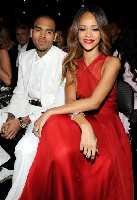 Chris Brown Finally Speaks About His Violent Abuse of