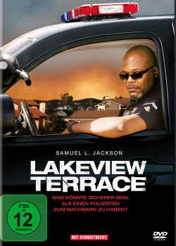 Lakeview Terrace - Film