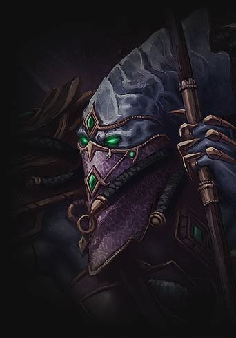 Co-op Commander Guide: Vorazun