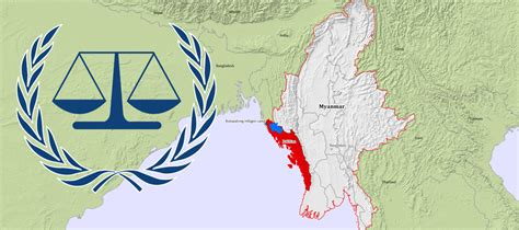 Rohingya and the ICC - The Rights of the Rohingya