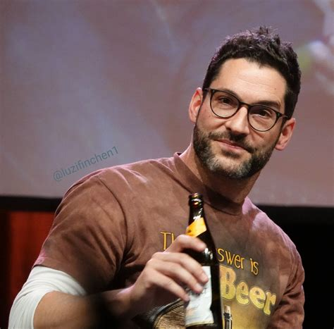 Pictures and Videos of Tom Ellis at Magic Con 2019 Part 3