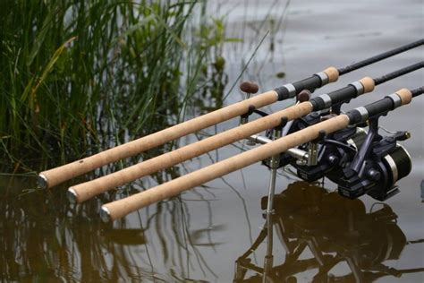 Best Rod & Reel Combo for under £100 - The Carp Hideout