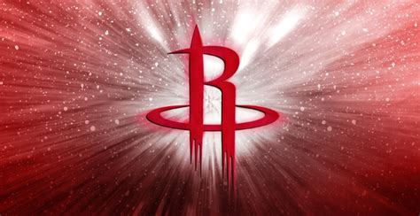 The History and Evolution of the Houston Rockets Logo