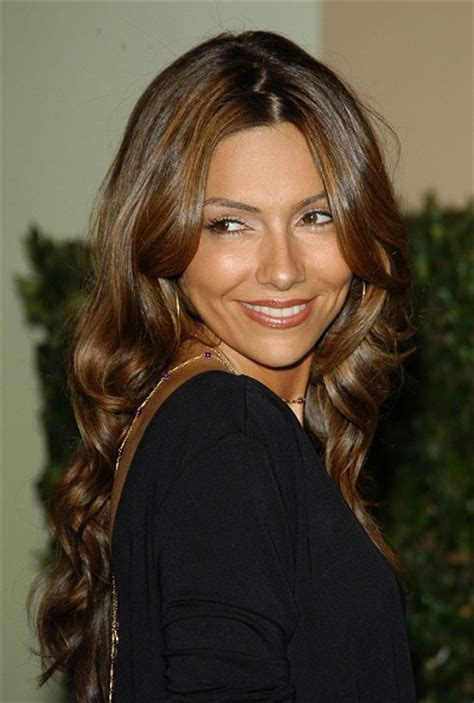 Vanessa Marcil – Ethnicity of Celebs   What Nationality