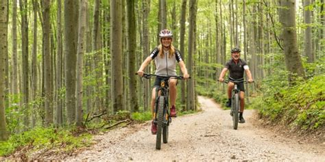Anninger-Uphill • Mountainbike » outdooractive