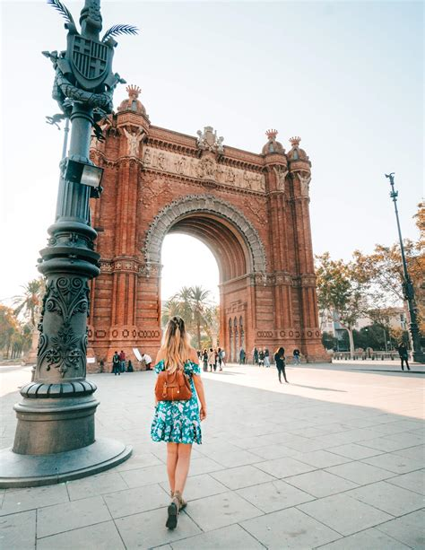 BARCELONA CITY TRIP | How to spend in Barcelona city trip