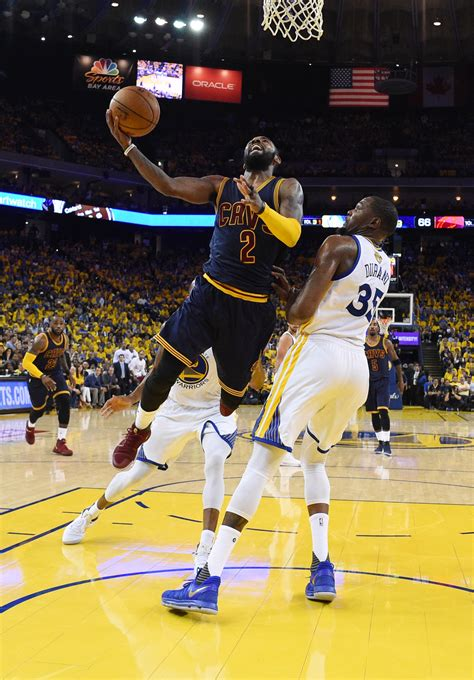 Shootaround (June 15) -- Kevin Durant says Kyrie Irving