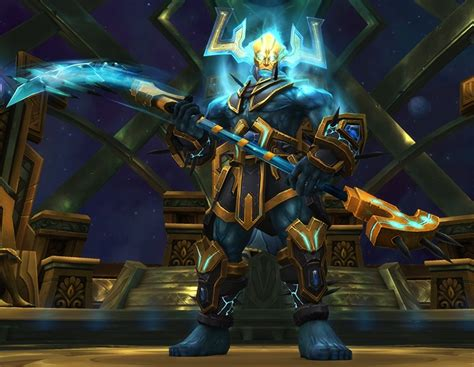Argus the Unmaker - Wowpedia - Your wiki guide to the