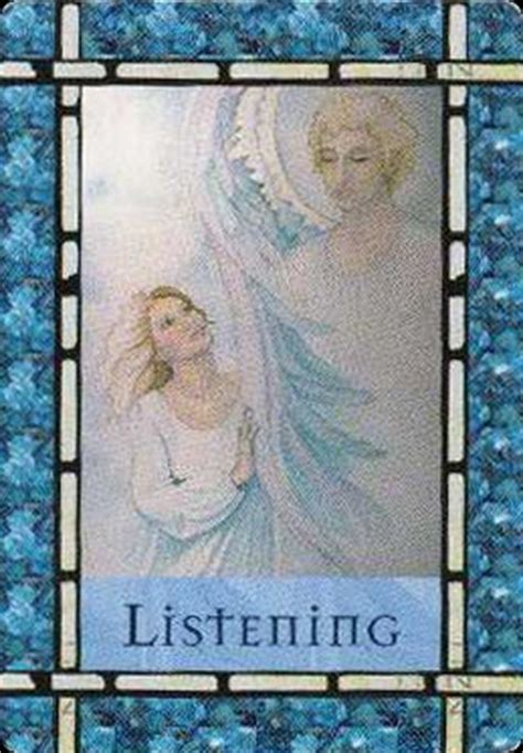 Healing with the Angels Oracle