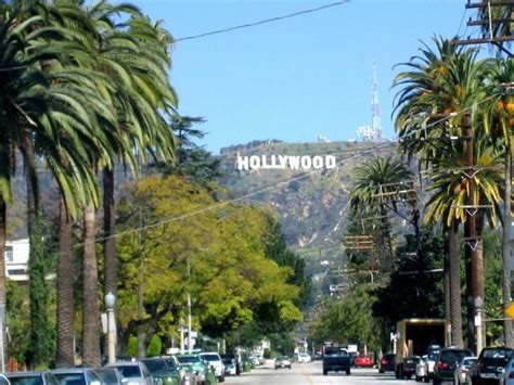 Tagestour nach Hollywood | Attraction Tickets Direct