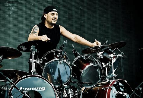 DAVE LOMBARDO Says He Has 'No Plans' To Return To SLAYER