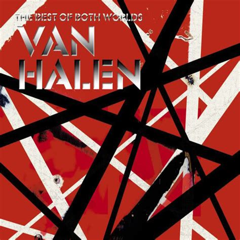 VAN HALEN The Best Of Both Worlds reviews