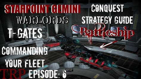 Starpoint Gemini Warlords: Conquest Strategy Guide - EP6