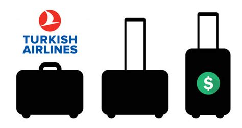 Turkish Airlines Baggage Fees & Policy [2020 Update
