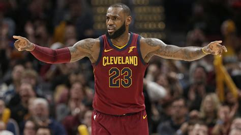 LeBron James' Net Worth as He Joins the Lakers