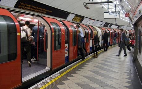 Brown's London Underground public-private partnership