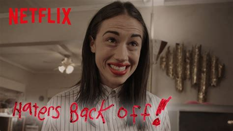 Haters Back Off - Season 2 | Official Trailer [HD