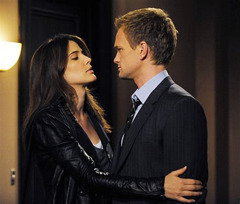 Barneys Frau – Das How I Met Your Mother-Wiki - Ted, Robin