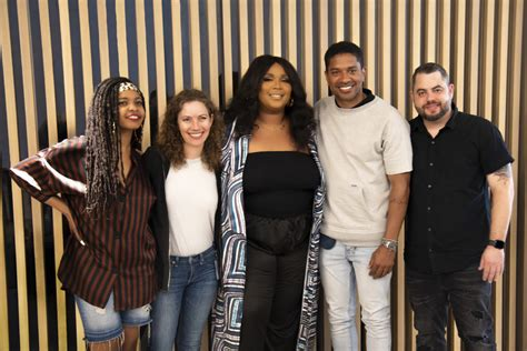 Lizzo signs global deal with Warner Chappell Music - Music