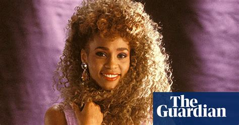 Whitney Houston: the making of a superstar – a feature