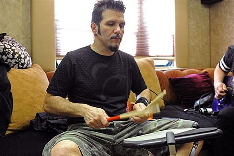 Anthrax Drummer Charlie Benante and Wife Arrested For