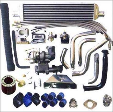 Bmw 316i e36 turbo kit