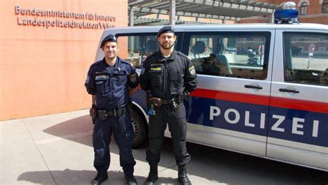 What does the police uniform look like in your country