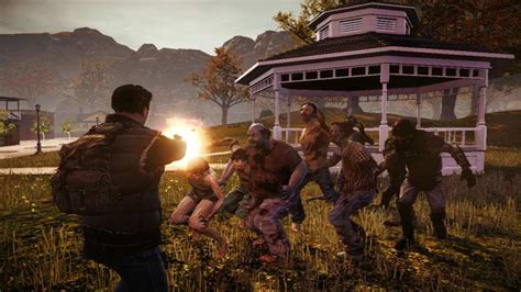 State of Decay - XBOX 360 - Games Torrents
