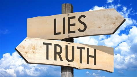 Lies and bias on the rise in marketing and public relations