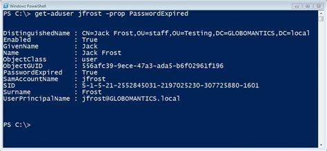 Find SID of account using PowerShell   IT Pro