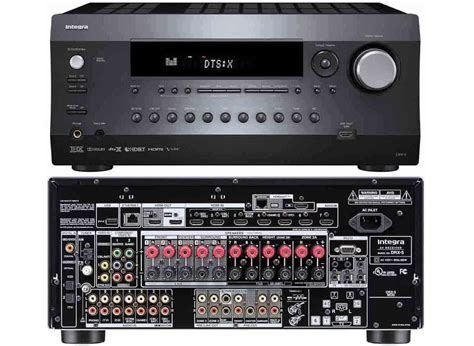 The 10 Best High-End Home Theater Receivers of 2020