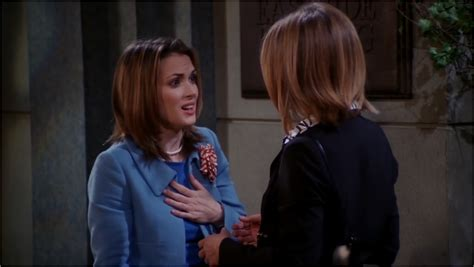 The One With Rachel's Big Kiss | Friends Central | FANDOM