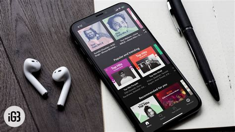 Spotify Local Files Not Syncing to iPhone? You Should Try