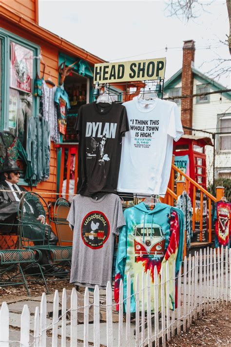 The Ultimate Guide to Woodstock, NY [Tinker Street