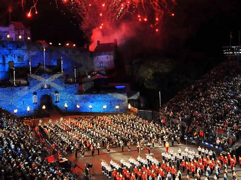 The Royal Edinburgh Military Tattoo | Things to do in Sydney
